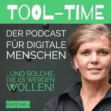 Tool-Time - Der Podcast für digitale Menschen und solche, die es werden wollen