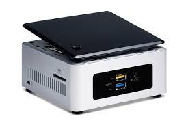 Image result for intel nuc 5pgyh spec with windows 10