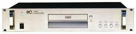 <b>CD</b>-<b>проигрыватель</b> ITC Escort <b>T</b>-6221 — купить по выгодной цене ...