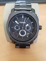 Купить <b>часы Fossil FS4552</b> за 9 059 ₽ у Частный продавец на ...