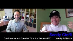 education m brands archive m brands s1 e2 humanitarian sandy cioffi creative director fearless360ordm featured image