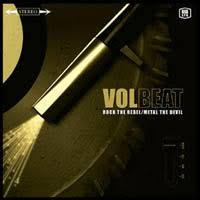 <b>VOLBEAT</b> - <b>ROCK THE</b> REBEL / METAL THE DEVIL (MASCOT ...