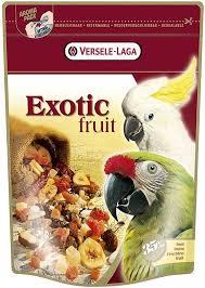 """Корм для крупных попугаев <b>Versele</b>-<b>Laga</b> """"<b>Exotic Fruit</b>"""", 600 г ..."""