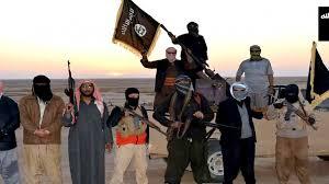 Resultado de imagen para ISIS declara la guerra a las fuerzas rusas