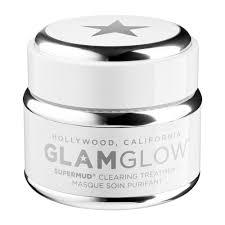 <b>SUPERMUD</b>® Charcoal Instant <b>Treatment Mask</b> - <b>GLAMGLOW</b> ...