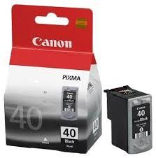 <b>Картридж Canon</b> PG-<b>40</b> (0615B025) — купить по выгодной цене ...