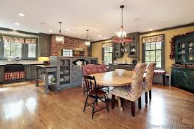 ideas kitchen designer country kitchen design pictures and decorating ideas