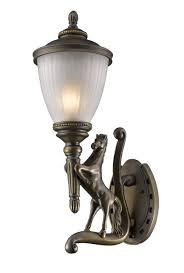 <b>Уличный настенный светильник Favourite</b> Guards 1334-1WL ...