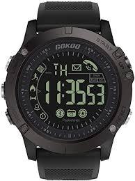 Smartwatch for <b>Men</b> Digital Outdoor <b>Sport</b> Pedometer <b>Men's</b> Gift ...
