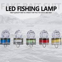 Flashing Fishing Lure Canada