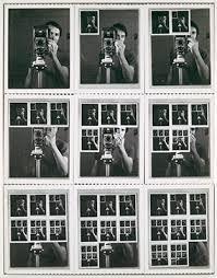 essays on photography  wwwgxartorg conceptual art and photography essay heilbrunn timeline of art nine polaroid portraits of a mirror