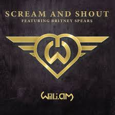 britney spears will i am scream and shout download free mp3