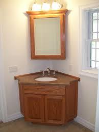 corner bathroom cabinets corner bathroom cabinet  images about corner bathrooms vanities on pin