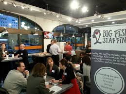 interview tips from the big fish team big fish staffing big fish staffing recruiter meet and greet