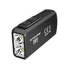 <b>Nitecore tip 2</b> (tip2) 720 lumen usb rechargeable flashlight mini torch ...