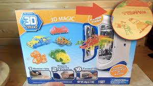 """3д """"Принтер"""" <b>3D Magic Набор</b> для создания объемных моделей ..."""