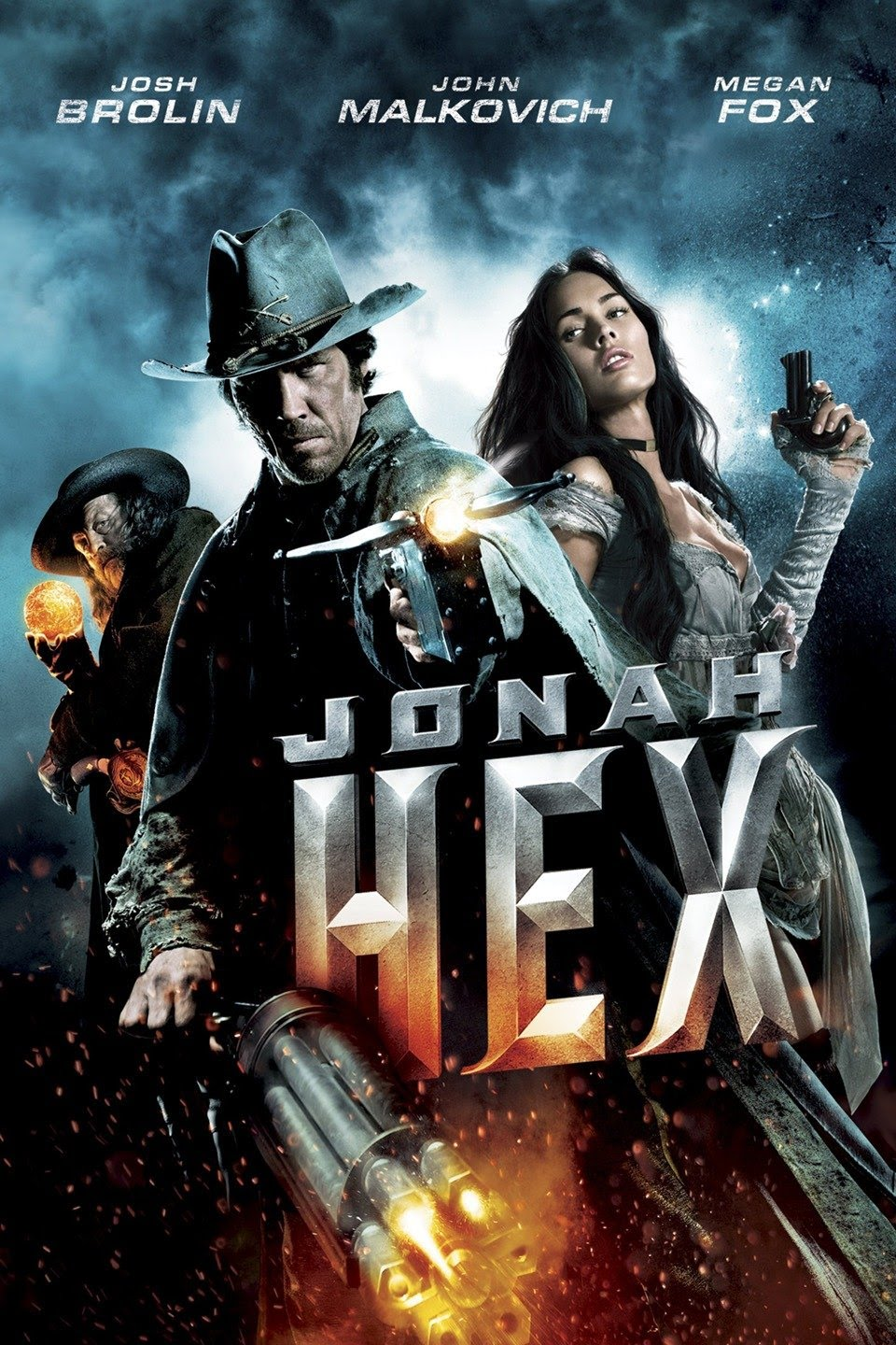 Download Jonah Hex (2010) Dual Audio Hindi 480p [300MB] | 720p [700MB] | 1080p [1.6GB]