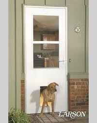 fast fit patio pet door doggie