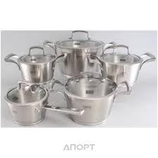 Наборы посуды <b>Gipfel</b>: Купить в Кемерове | Цены на Aport.ru