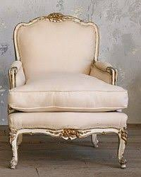 one of a kind vintage shabby french cream white louis xv gilt bergere chairs pair antique chair styles furniture e2