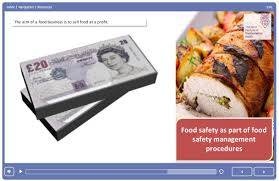 level 2 food safety in manufacturing accredited elearning from level 2 cieh food safety in manufacturing