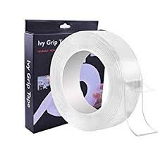 1M <b>Seamless Multi</b>-<b>Function</b> Nano Transparent <b>Magic Tape</b>,Double ...