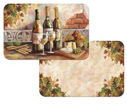 grapes grape themed kitchen rug: home essentials grape kitchen canister set