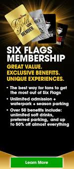 Frequently Asked Questions | Six Flags Magic Mountain