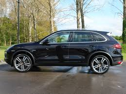 2014 Porsche Cayenne Diesel Current Inventory Tom Hartley