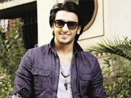 Ranveer Singh Indian Film Actor Cute and nice wallpaper