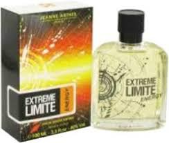 Buy <b>Jeanne Arthes Extreme</b> Limite Energy Eau de Toilette - 100 ml ...