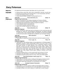 electronic assembler resume sample cipanewsletter ac technician resume s technician lewesmr