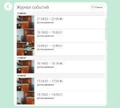 Wi-Fi-<b>камера</b>