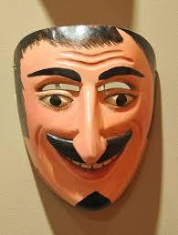 <b>Mexican Mask</b> Michoacan | <b>Mexican mask</b>, Mexican folk art, Mask