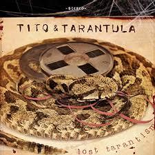 Lost <b>Tarantism</b> by <b>Tito</b> & <b>Tarantula</b> on Amazon Music - Amazon.co.uk