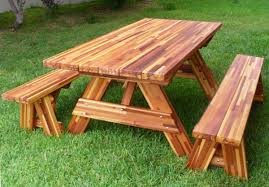tables benches table bench