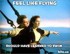 Titanic movie on Pinterest | Meme, Jack O'connell and Movies via Relatably.com