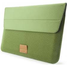 <b>Чехол Cozistyle ARIA Stand</b> Sleeve Fern Green (CASS1105) в ...