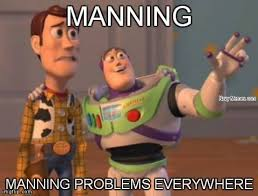 Manning Problems Everywhere - Navy Memes - clean mandatory fun via Relatably.com