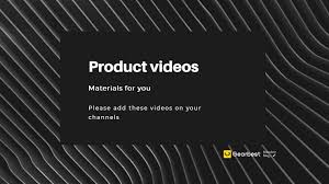 Product Videos for you - GearBest Associate Blog