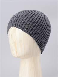 Купить серые шапки мужские в интернет магазине WildBerries.ru ...