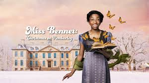 Miss Bennet: Christmas at Pemberley - Citadel Theatre