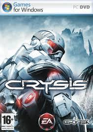 """Résultat de recherche d'images pour """"Crysis"""""""