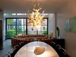 Unique Dining Room Unique Lighting Fixtures For Dining Room Home Decor