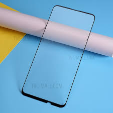 <b>9D</b> Tempered Glass Full <b>Screen Protector for</b> Huawei P Smart Z / Y9 ...