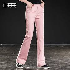 <b>2019 Spring</b> Summer New Fashion <b>Women</b> Casual <b>Pants</b> Clothes ...