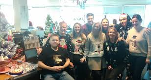three store manager salaries glassdoor co uk three photo of maidenhead office three photo of christmas jumper day 2014