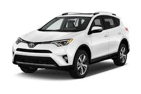 <b>2017 Toyota RAV4</b> Reviews - Research RAV4 Prices & Specs ...