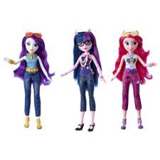 «<b>Кукла Hasbro My</b> Little Pony Equestria Girls Девочки Эквестрии ...