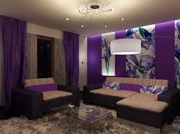 Purple Living Room Design Purple Wall Decor Living Room Yes Yes Go